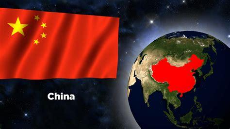 China Flag Wallpapers - Wallpaper Cave