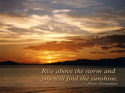 Inspirational Quotes Sky Quotesgram