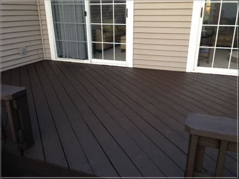 behr deck  colors ideas  pinterest behr