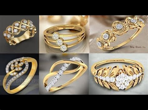 Latest Gold Ring Designs Daily Wear Gold Rings Designs. Handmade Wedding Rings. Turquoise Stone Wedding Rings. Kyanite Rings. Country Girl Rings. Different Shape Diamond Engagement Rings. Polished Wood Wedding Rings. Letter Engagement Rings. Wrench Wedding Rings