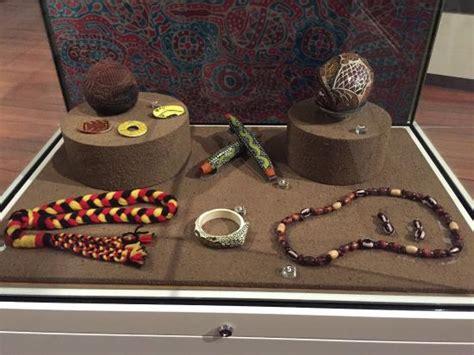 Aboriginal Artifacts At The Western Australian Museum
