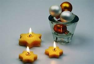 Kerzen Selber Machen Aus Alten Kerzen : kerzen aus bienenwachs herstellen diy anleitung ~ Orissabook.com Haus und Dekorationen