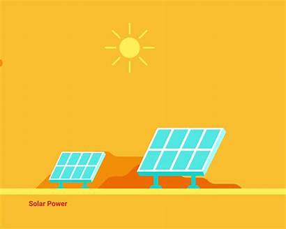 Carbon Footprint Reduce Energy Renewable Solar Medium