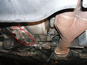 Manual Transmission Leak On 97 Civic Ex