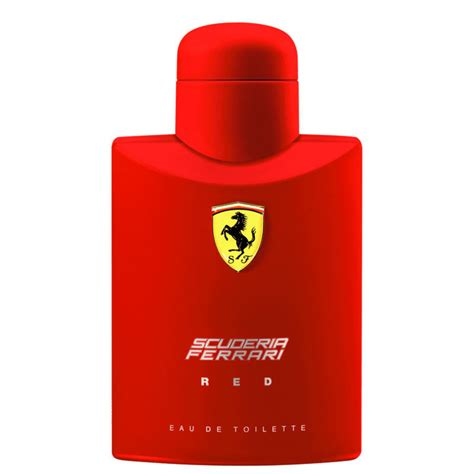 Essence oud was launched in 2012. Ferrari Scuderia Red EDT 125ML - The Perfume Smell