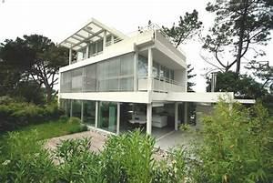 Maison A Vendre Anglet : villl d 39 architecte bord de mer anglet 64600 maisons d ~ Melissatoandfro.com Idées de Décoration