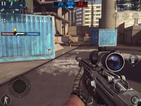 modern combat 5 blackout review toucharcade