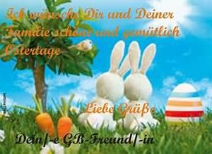 Schöne Ostertage Bilder : ostergr e kostenlose g stebuchbilder ~ Orissabook.com Haus und Dekorationen