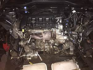 07 Mcs R56 Engine Blow At 99700ml