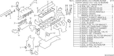 3 5 Engine Wiring Schematic For 2003 Nissan Maxima by 2003 Nissan Altima Sedan Oem Parts Nissan Usa Estore