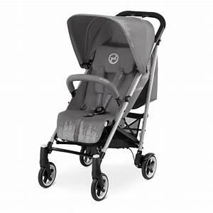 Cybex Callisto Buggy : cybex buggy callisto 2017 manhatten grey mid grey buy at kidsroom strollers ~ Buech-reservation.com Haus und Dekorationen