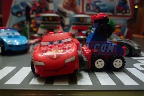 Lego Cars by Lego 9485 Cars Ultimate Race Set I Brick City