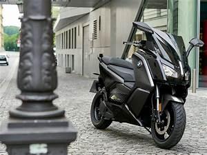 Scooter Electrique 2 Places : bmw c evolution scooter lectrique prix autonomie fiche technique ~ Melissatoandfro.com Idées de Décoration
