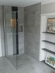 Bad Fliesen Bilder : badezimmer halbhoch fliesen google suche badezimmer pinterest ~ Indierocktalk.com Haus und Dekorationen