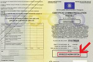 Demande D4immatriculation D Un Vehicule D Occasion : vendre une voiture ~ Gottalentnigeria.com Avis de Voitures