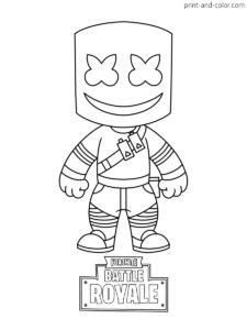 fortnite coloring pages coloring pages  boys coloring pages cartoon coloring pages