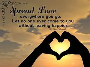 Beautiful Love Quotes | www.pixshark.com - Images ...