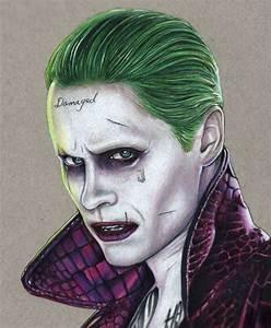Suicid Squad Joker : best 25 jared leto joker tattoo ideas on pinterest ~ Medecine-chirurgie-esthetiques.com Avis de Voitures