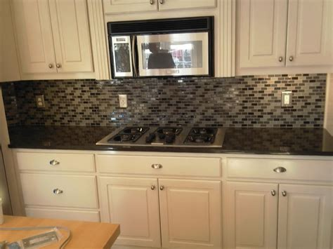 glass kitchen backsplash pictures glass tile backsplash especially for a minimalist wall