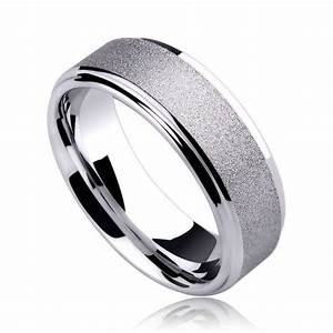 80 strikingly unique mens wedding bands With unusual male wedding rings
