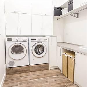 Lave Linge Petit Espace : un am nagement de buanderie qui facilite la vie blog but ~ Premium-room.com Idées de Décoration