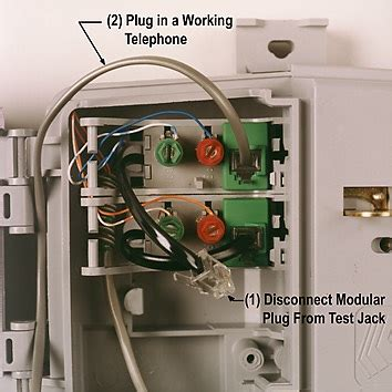 residential telephone wiring basics whoopis core