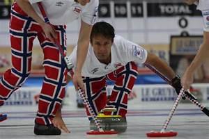 World Curling Federation - ECC 2011 Day 4 (Evening) Update
