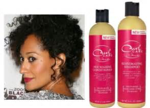 Black Women Natural Hair Products