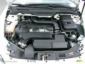 2004 Volvo C70 Engine  2004  Free Engine Image For User Manual Download