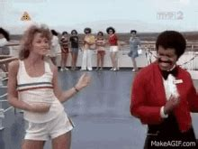 Isaac From Love Boat Gif by Isaac Love Boat Gifs Tenor