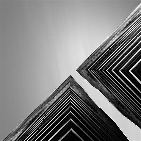 Abstract Black And White Photography by Fragmented Black And White Create Beautifully