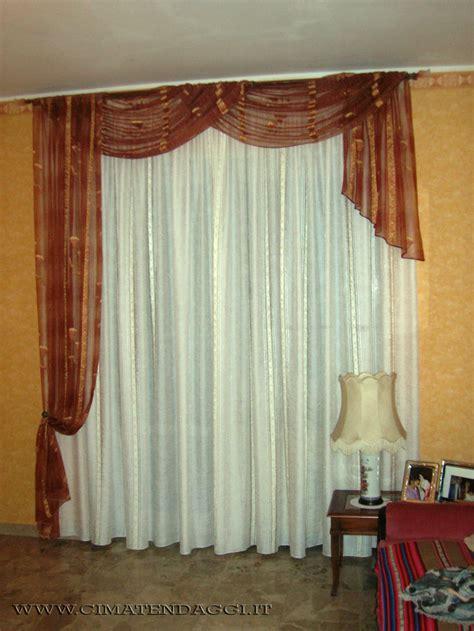 modelli tende e mantovane mantovane per tende tende con mantovane torino cima