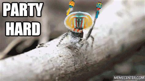 Party Hard Meme - party hard by mieraface meme center