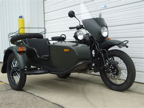 Ural For Sale Price  Used Ural Motorcycle Supply