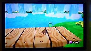 Letu002639s Play Super Mario Galaxy Part 45 Wall Jump Up The