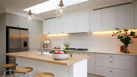 latest kitchen trends   domain