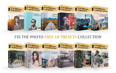 kostenlose lightroom presets downloaden sie
