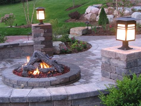 Peterson & Hargrove Gas Logs, Hearth Products Outdoor Fire