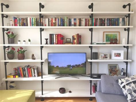 Cheap Bookcase Ideas by Stunning Yet Cheap Diy Bookshelves For Book