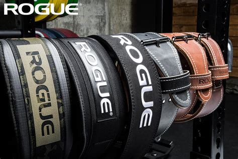 rogue belt which overview