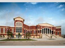 Berry Center Houston, Texas USA Harris County