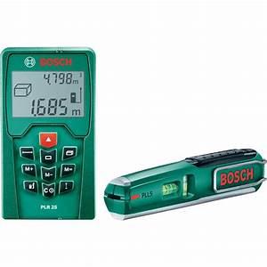 Télémètre Laser Prix : telemetre laser bosch pas cher ~ Edinachiropracticcenter.com Idées de Décoration
