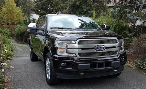 Ford F150 Redesign 2020 by 2020 Ford F 150 Redesign Changes Release Date Price