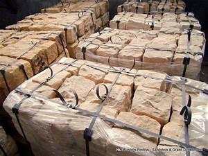 Was Ist Sandstein : sandstein mauersteine 20x20x20 gespalten gespitzt sandstein natursteine ist ein ~ Markanthonyermac.com Haus und Dekorationen