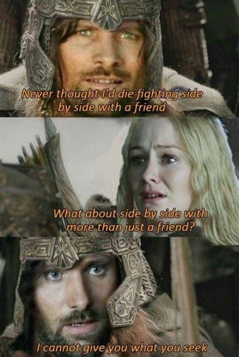 lord   rings memes part  fun