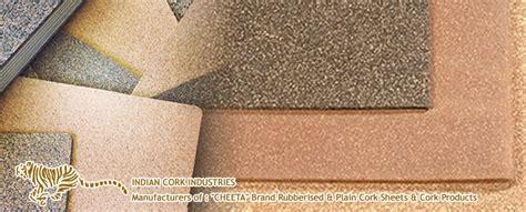 cork flooring india indian cork industries
