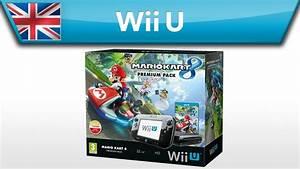Mario Kart Wii U : mario kart 8 premium pack special edition wii u youtube ~ Maxctalentgroup.com Avis de Voitures