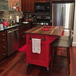 customizable kitchen island kitchen storage rolling