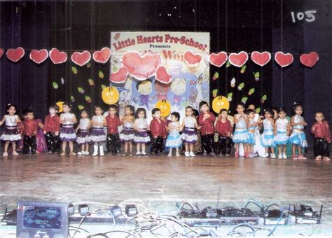 pre school annual day 453 | Truth Happiness and Love 2.254184904 std