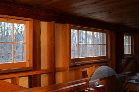 replacement  barn trim  windows custom